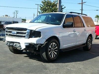 2015 Ford Expedition EL XLT 2015 Ford Expedition EL XLT! Must See! Priced to Sell! Great Family Vehicle!