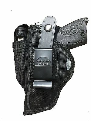 PRO-TECH NYLON GUN holster For Walther Creed 9MM with 4