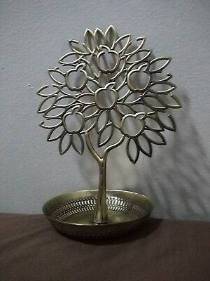 Crabtree & Evelyn Collectible Jewelry Stand