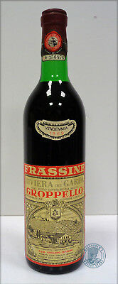 Groppello FRASSINE 1969