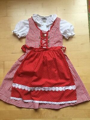 Dirndl Gr 104 St. Peter Country
