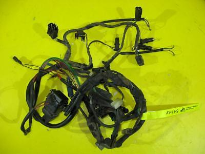 BMW R100 GS R80 Kabelbaum Fahrgestell Kabel 1244686 harness
