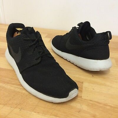 nike roshe run hyperfuse gold and schwarz