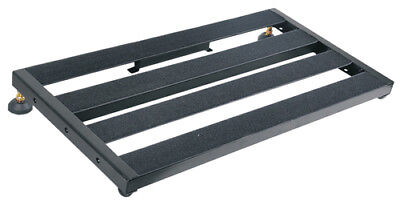 Johnny Brook Guitar Pedal Board Anti-Slip Rubber Feet Height Adjustable Black