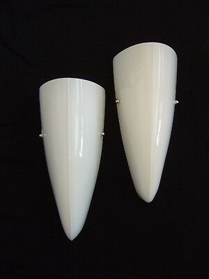 VeArt Artemide Masha Murano Wall Sconce Pair Jeannot Cerutti - Brand New Unused