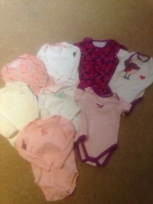 Girls Clothes Bundle 1.5-2 Years (18-24 Months)