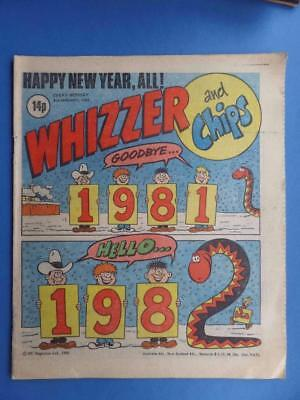 Whizzer And Chips 2.1.82 Happy New Year!