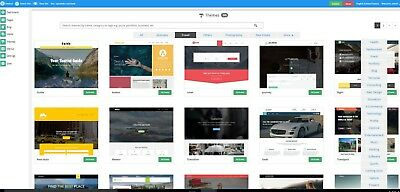 CPanel Web Hosting with FREE SSL | Web Templates | Unlimited Storage & Websites