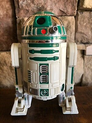 """1998 Hasbro Star Wars Episode 1 R2-A6 ~ 6 1/2""""  Action Figure"""