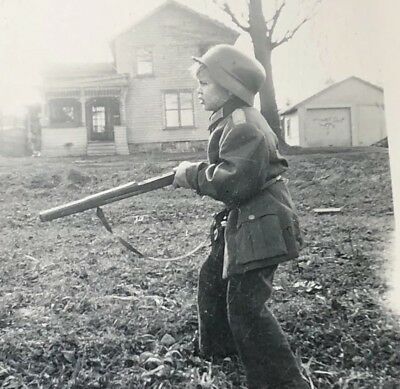 22807A20* Original WWII German Photo B&W WW2 Photograph - See Image for Details
