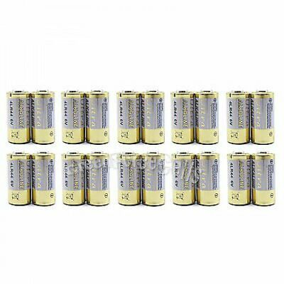 20 pcs 28A 6V 4LR44 4NZ13 4G13 V34PX L1325 Alkaline Battery For Remote Alarm
