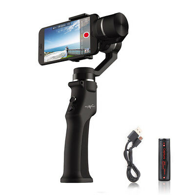 New Beyondsky Eyemind 3-Axis Stabilizer Handheld Gimbal for Smartphone iPhone