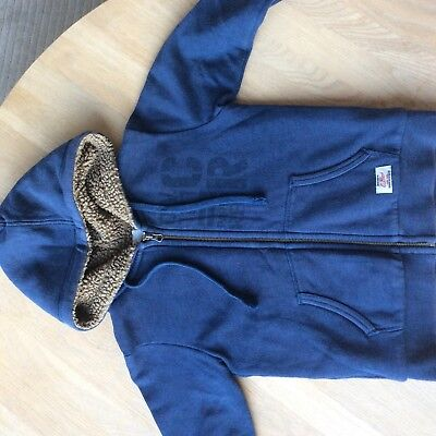 Boys Country Road Jacket Size 7