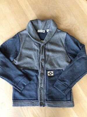 Boys Country Road Jacket Size 7 As New