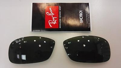 Lentes Rayban Rb3183 004/9A Polarized Replacement Lenses Rb3186 Rb3179 3196 3187