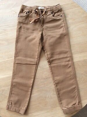 Country Road Boys Pants Size 8 Ex Con