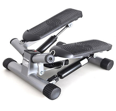 Mini stepper F4H S263 Compact cross trainer exercise fitness bike twister