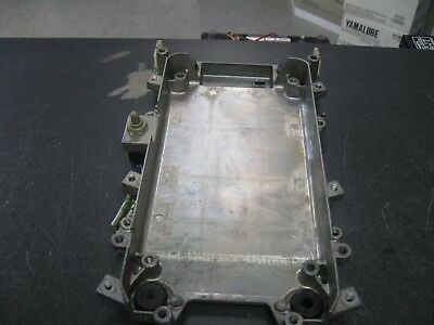 Yamaha Outboard Sx150Txrb Electrical Bracket Ay 67H-85542-00-94