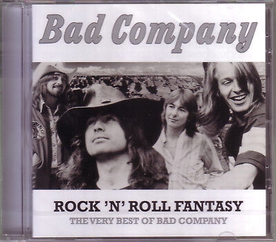 CD (NEU!) . Best of BAD COMPANY (Can't get enough Shooting Star mkmbh