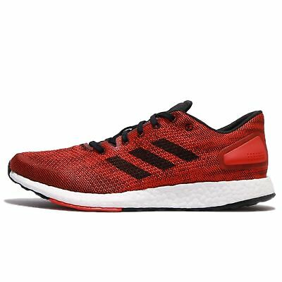 6a12e169d9ab4 ... Adidas PureBoost DPR Mens Running Training Shoes Red Pure Boost-BB6294  ALL SIZES 12
