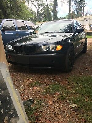 2004 BMW 3-Series  BMW E46 Super Clean