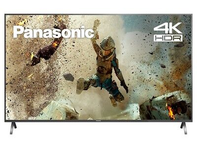 Panasonic TX-55FX700B 55 Inch SMART 4K Ultra HD HDR LED TV Freeview Play USB Rec