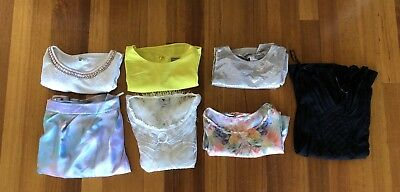 Ladies Summer Clothing - Size 14-16 - Suzanne Grae, Howard Showers, Staple
