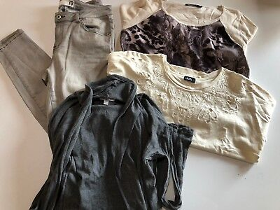 **clearance - Ladies Size 10 Clothing Pack** (Portmans, Dotti)