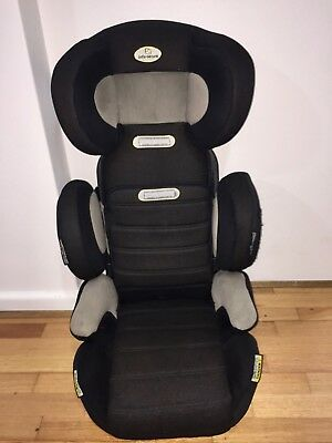 Infa secure booster seat- great used condition