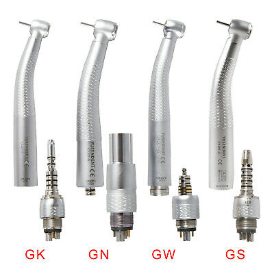COXO YUSENDENT Dental Fiber Optic Handpiece NSK Kavo Sirona W&H LED Coupling
