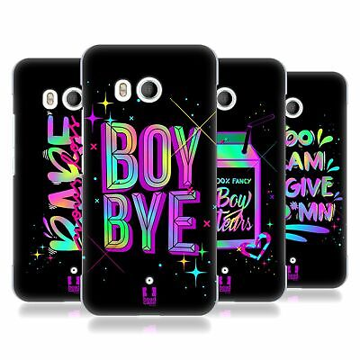 Head Case Designs Sassiness Hard Back Case For Htc Phones 1