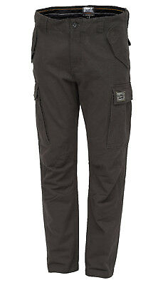 SAVAGE GEAR Simply Savage Cargo Trousers Angler Outdoor Freizeit Hose