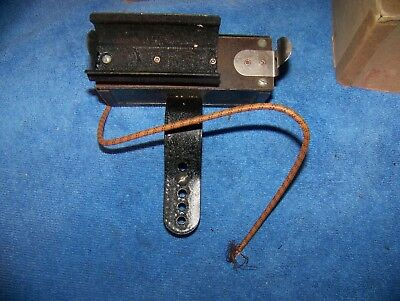 Vintage auto accessory battery charger 6 volts Victory AIN
