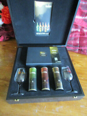 Glenfiddich Special Aroma Game Limited Edition unbenutzt  TOP (A)