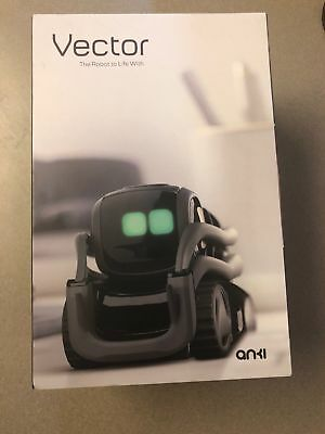 Anki Vector Personal Assistant AI Robot