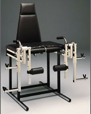Bailey Professional Exercise Table - Model #345 - Sports Medicine