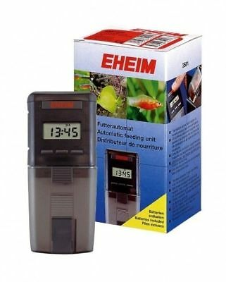 EHEIM autofeeder 3581 distributeur automatique nourriture aquarium