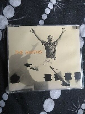 The Smiths The Boy With The Thorn In His Side Rough Trade Cd Single