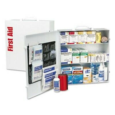 First Aid Only Industrial First Aid Kit for 100 People, 683 Pieces (FAO90575)