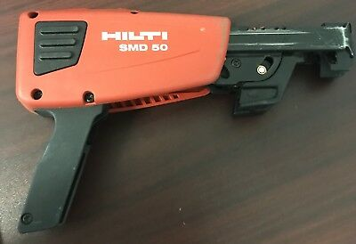 Hilti SMD50 Magazine For SD4500 Cordless Drywall Screwdriver