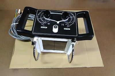 GE Manual Collimator for X-Ray System 5129498 DoM November 2016 working unit