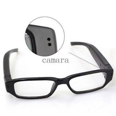 Mini HD 720P Spy Camera Glasses Hidden Eyewear DVR Video Recorder Cam Camcord FZ