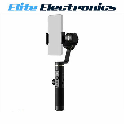 Feiyu Spg 2 3-Axis Handheld Gimbal Stabilizer For Smartphones Iphone X 8 7