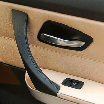 Right Inner Door Panel for BMW E90 3-Series Sedan Handle Trim Cover #51419150336