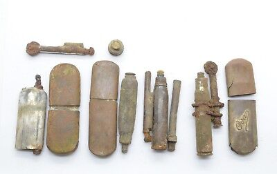 WWI Period German Empire lighters