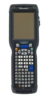 USED Intermec CK71AA4MN00W1100 PDA Bluetooth, WLAN Only, NO Camera, 2D Imager