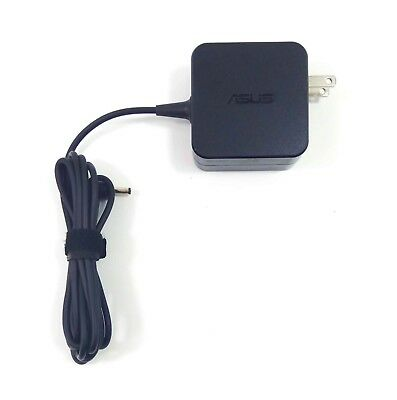Charger adapter ADP-45BW A AD883J20 for ASUS X551CA F551C Q302 Q504 F451CA 45W