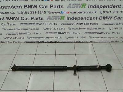 BMW E46 3 SERIES  AUTOMATIC Propshaft 26111229548