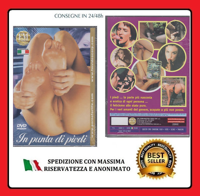 Film Porno Dvd Hard -  Legenda ! Etero - Ingoio - Feticismo -Pissing -Anale 100%