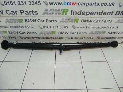 BMW E60 5 SERIES AUTOMATIC Propshaft 26107573575